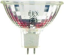 GE 24V 200W EKX Projektionslampe Projektor Lampe 24-Volt 200-Watt GX5.3