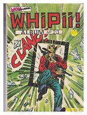 WHIPII ALBUM N° 23  DE 1976 BE N° 65 / 66 / 67