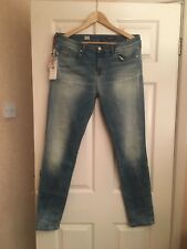 Tommy Hilfiger Skinny Jeans Size 32R (New With Tags) RRP£165