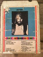 LEON RUSSELL Self Titled s/t (8-Track Tape)