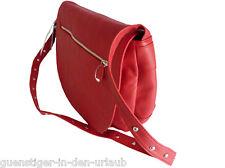 s.Oliver 39.408.94.6872 Damen Schultertasche Umhängetasche Handtasche rot NEU