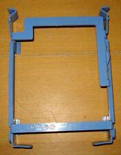 Caddy/rack plastique bleu  pour disque dur 3,5' Mitac Shunde UL T1214 P/N:GJ617.