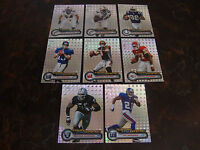2006 Topps Football---Own The Game---Lot Of 8---No Dupes---Multi-Lots---See List
