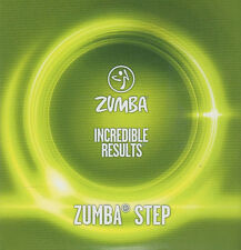 Zumba Incredible Results™ DVD Rizer Step WorkOut WorkOuts