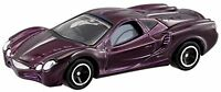 TAKARA TOMY TOMICA No.25 1/63 Scale MITSUOKA Orochi (Box) NEW from Japan F/S