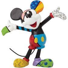 Disney Britto 4049372 Mickey Mouse Miniature Figurine