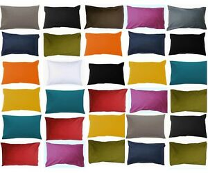 HouseWife Pillow case pair Pillow case  FOR Bed room children room hotels etc