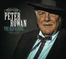 Peter Rowan - The Old School CD