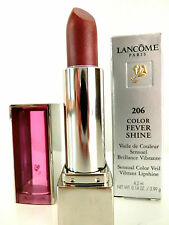 LANCOME COLOR Fever SHINE 3,99 G Vibrant LIPSHINE nr. 206 Kinky Toffee
