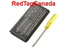 2000mAh rechargeable battery F Nintendo NDSi DSi +Tool  - Canada
