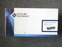 Katun FO-47ND Black Laser Toner Cartridge for SHARP FO 4650 to 6700 - UNUSED - A