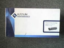 Katun FO-47ND Black Laser Toner Cartridge for SHARP FO 4650 to 6700 - UNUSED - T