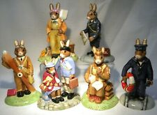 More details for royal doulton bunnykins selection d      ww11