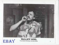 Frederic Forrest Valley Girl VINTAGE Photo