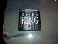 Das Mädchen, 7 Audio-CDs von Stephen King (2007) Hörbuch