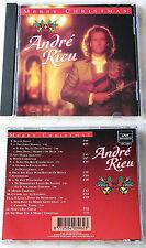 Andre Rieu - Merry Christmas .. 1992 CNR CD TOP