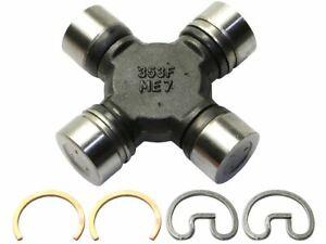 For 2007-2008 Isuzu i290 Universal Joint At Rear Axle Moog 43552TF