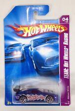 2008 Hot Wheels Nissan Silvia: Team Hot Wheels Racing Series Car #4