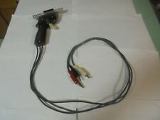 Parma Turbo Controller Wet wound 3 Ohm  & Hammer Heat Sink for 1/24 Slot Car