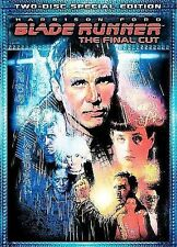 Blade Runner: The Final Cut [2-Disc Special Edition]