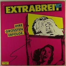 """12"""" LP - Extrabreit - Ihre Grössten Erfolge - D1990 - cleaned"""