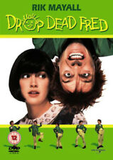 Drop Dead Fred DVD (2004) Phoebe Cates