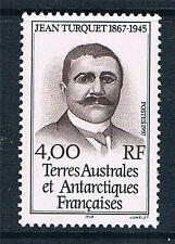 French Antarctic/TAAF 1997 Jean Turquet SG 365 MNH