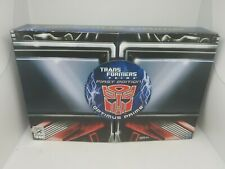 2011 SDCC Transformers Prime Exclusive First Edition Optimus Prime