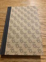 Zane Grey Great Western Edition THE DEER STALKER  Grosset & Dunlap 1953