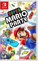 Super Mario Party for Nintendo Switch [New Switch]