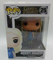 Funko Pop Game of Thrones Daenerys Targaryen 25 Figure