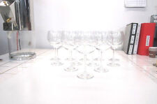 Anchor Hocking 19 Ounce Clear Red Wine Glass Set of 12 Brand New Made in Czech