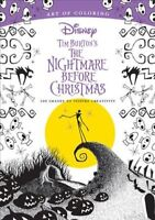 Tim Burton's the Nightmare Before Christmas : 100 Images to Inspire Creativit...