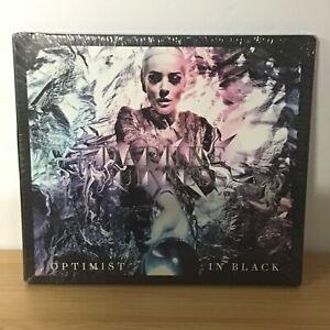 DAPHNE GUINNESS / Optimist In Black / 2016 Audio Music CD / NEW Sealed