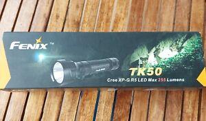 Fenix TK50 LED Taschenlampe