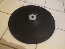 "Yamaha PCY135 13"" Three-Zone Electronic drum Cymbal"