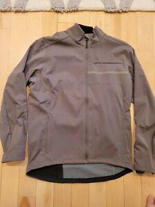 Shimano Transit Softshell Cycling Jacket Medium