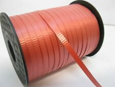 500Yards Red Gift Wrap Curling Ribbon Spool 5mm