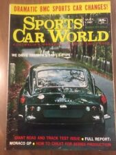 1st Edition Monthly Magazines in English