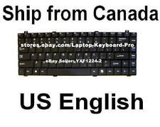 Keyboard for Gateway W650A W650i W6501 W650l W350 W350A W350I W350l W3501 - US