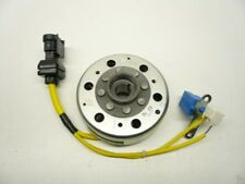 Zündgrundplatte Lichtmaschine Polrad Vespa ET4 Leader LX LXV S GT 125-150ccm