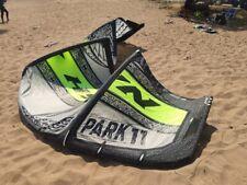 Naish Park 11m Kite (only) 2014 + Original Bag - kiteboarding