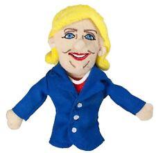 Hillary Clinton fingerpuppet finger puppet fridge magnet