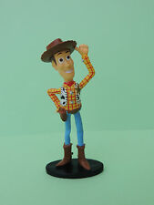 Toy story Figurine 9cm PVC WOODY cow-boy ami de Andy Disney Pixar