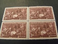 Us Postage Stamps 1947 The Doctor Scott 949 4- 3 Cent