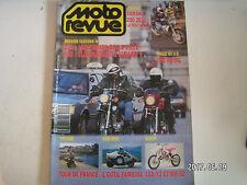 ** Moto Revue n°2998 Yamaha 250 ZEAL / Side Bike Mega Comete / Open Superbike