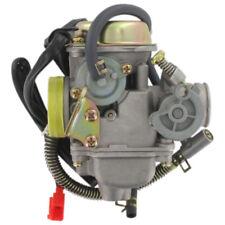 24 SPORT Carburateur 4T 125cc 152qmi gy6 Eton Yukon 125 150 Rex RS 1000 1100