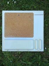 Terence Conran Habitat Crayonne Rare Plastic Office Notice Memo board