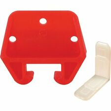 Prime-Line Products R 7082 Drawer Track Guide and Glides