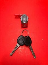 2007 & UP CHEVY ACADIA HHR EQUINOX DRIVER DOOR LOCK CYLINDER 2 KEYS OEM NEW!